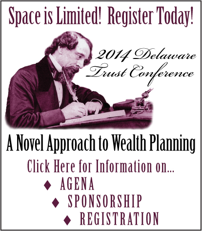 2014 Delaware Trust Conference